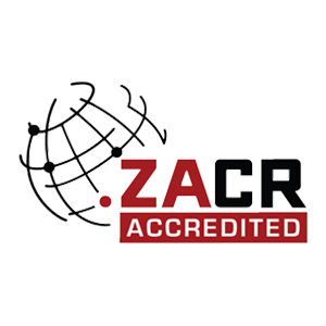 ZACR Accredited Registrar